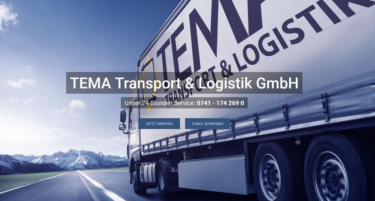 Transporte Dormettingen: Transport-Wolf.de Transport & Kurierdienst & Logistik -Transportunternehmen
