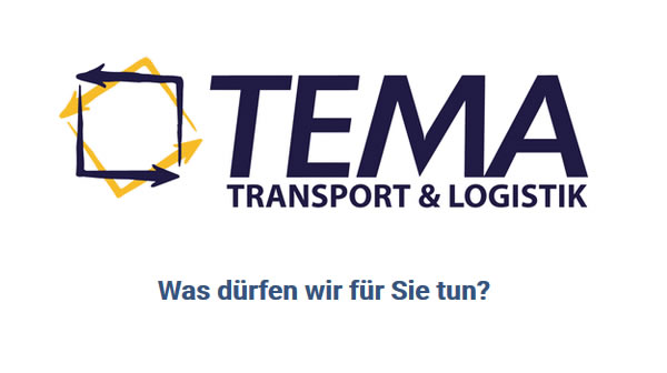 Transportlogistik für  Trossingen